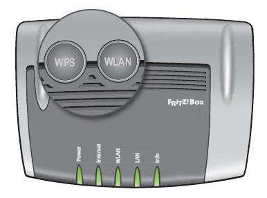 Rys 3. Podłączenie komputera przez sieć WLAN (Wi-Fi)